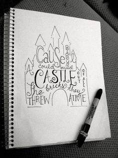i could build a castle out of all the bricks they threw at me - Google Search