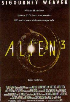 Alien 3 / Alien³ (1992)