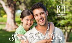 Happy Father's Day!  #fathersday #happyfathersday #celebrate #dadsday #celebrate #dad #smile