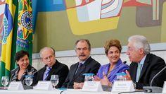 Íntegra - Discurso da presidenta Dilma na reunião do Pronatec Aprendiz n...