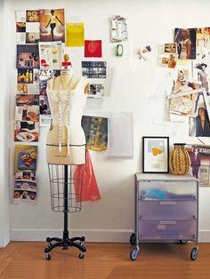 Aprende a hacer tu propio maniqui para crear todas las prendas que quieras... A coser y a medida chicas!!!