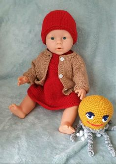Harburg, Crochet Hats, Ebay, Fashion, Doll Dresses, Red, Breien, Curve Dresses, Moda