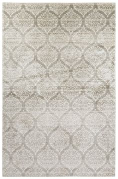 Jaipur Rugs - Jaipur Rugs Aston Brooks Ato01 Pussywillow Gray Area Rug #146446