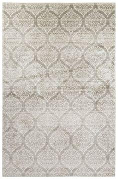 Jaipur Rugs - Jaipur Rugs Aston Brooks Ato01 Pussywillow Gray Area Rug #146446