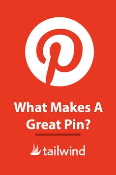 What features matter most when creating a great pin? Download this simple, FREE guide to find out.