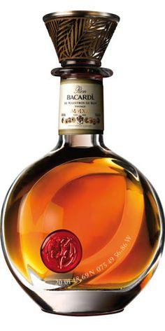 #2 Bacardi ~ THE WORLD'S TOP 10 SPIRIT BRANDS   ~Repinned Via Graziela Galardi