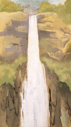 山種美術館で歌川広重、横山大観らの作品 - 日本画で見る「水の音」の写真8