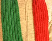 scarf with national flag colours - sciarpa Flag Colors, Colours, National Flag, Leg Warmers, Elegant, Chic, Trending Outfits, Simple, Unique Jewelry