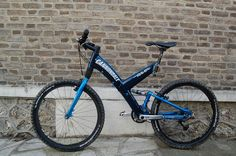 2fe88c5ed51 Cannondale Super V Raven 700 1999 Cannondale Bikes, Bike Stuff, Bicycles,  Raven,