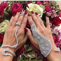 Some Yeprem Jewelry action
