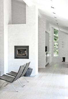 Interior, downlights