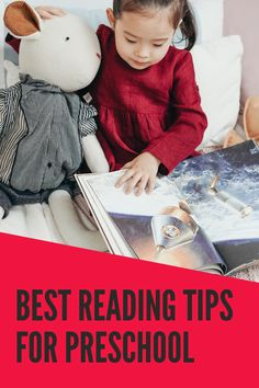 Best Reading Tips For Preschool