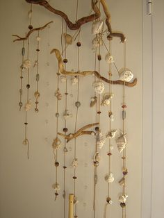 driftwood wood art   Posted by Candace at 6:40 PM