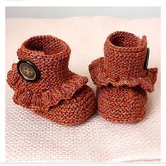 Knitting ideas for a baby girl