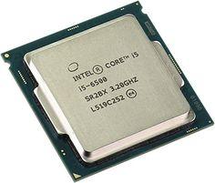 Intel Boxed Core I5-6500 FC-LGA14C 3.20 Ghz 6 M Processor Cache 4 LGA 1151 - http://our-shopping-store.com