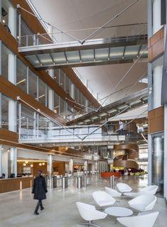 atrium architecture - Căutare Google