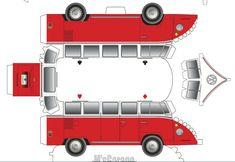 Wooden Toys, Pop Up, Diecast, Volkswagen, Garage, Cars, Type 1, Drive Way, Wood Toys