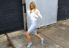 Street Style: Australia Fashion Week 2014 - Vogue.com