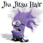 BJJ Girls Problems – Jits Hair