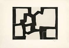 Eduardo Chillida (San Sebastian San Sebastian), succeeded in developing a completely independent formal language and is considered one of the most important sculptors of our time. Collage, Art Cologne, Study Architecture, Abstract Words, Arches Paper, Contemporary Abstract Art, Abstract Sculpture, Sculptures, Gallery
