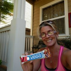 New Vega Bars and Review   #vega #fitapproach #review http://fitnessmomwinecountry.com/2014/04/new-vega-bars-and-review/