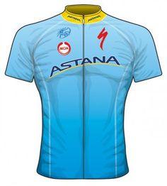 Astana Pro Team 2015 Pro Cycling Team | Cyclingnews.com