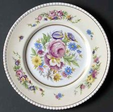 Fondeville HAMPTON COURT Luncheon Plate 6799609