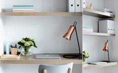 Interiors - Study - Mim Design