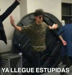 Read Capítulo from the story Casados Por Obligacion ''Joel Pimentel Y Tu '' [Terminada] by AnulkisHerrera (Anulkis Del Leon) with reads. Daily Mood, Funny Spanish Memes, One Direction Memes, Funny Video Memes, I Love You All, 1d And 5sos, Series Movies, Reaction Pictures, Funny Faces