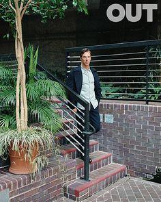 Benedict Cumberbatch Vs. The Bullies   Out Magazine