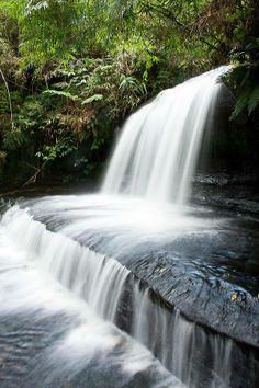 Cachoeira em Benedito Novo - SC