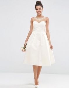 weddingdress asos Novia Bridal Para verano bodasverano summerfashion 6378341 Vestidos Verano summer De · Y85wq6x