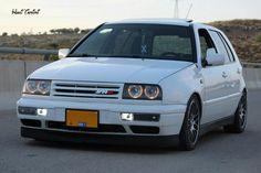 Golf Mk3, Volkswagen Golf, A3, Automobile, Vehicles
