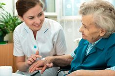 Senior Care in Islip NY: Your parent's nails may not be the first thing that comes to mind when you think about your care efforts for them, but the truth is they can play an important role in their health and safety.