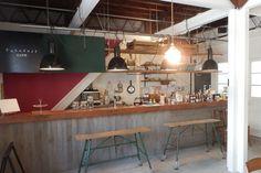 fukadaso cafe @清澄白河,TOKYO ⭐