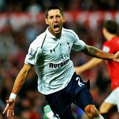 Clint Dempsey leaves spurs today one his way back to the mls #Goodbye #Isalute you