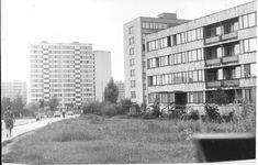 Bezručova ulice - FB Jana Homolková Multi Story Building, Historia