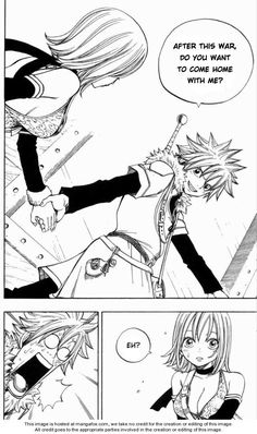 Rave Master 272: Sail Towards The Future at MangaFox.me
