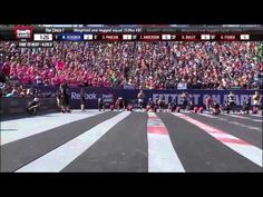 ▶ Reebok Crossfit Games 2013 M Final Event H3 HD - YouTube