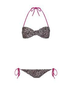 Blanco Bikini II