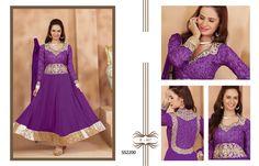 Traditional Designer Comfortable Anarkali Suit Catalog Name : SS2200 Designs : 9 MOQ : Full Catalog  Design No Rate 401   2,649 402     2,649 403     2,529 404   2,759 405   2,879 406    2,649 407   2,649 408   2,759 409   2,649  Full Catalog Rate : 24,171 INR Weight: 20 kg Fabric Detail : Top : Faux Georgette Bottom : Santoon Inner: Santoon Dupatta : Nazneen http://www.ekhantil.com/traditional-designer-comfortable-anarkali-suit/