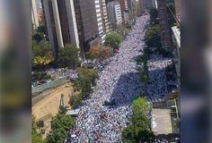 El drama de #Venezuela entre protestas y tras el asesinato de dos salesianos #PrayForVenezuela