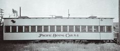 """THE LOS ANGELES PACIFIC DINING CAR est.1921   This once old abandoned rail car is now an affluent destination for people looking for 4 star service and you get all the stars you pay for here. Fred Cook was an opera singer and an apprentice to Caruso before his voice broke at age 28. """"Around that time,"""" say his great grandson, Wesley Idol III, """"He noticed an Irish family had taken an old dining car and turned it into a restaurant."""" Fred moved out West with his wife Grace and as the story…"""