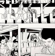 Amazing X-Men. Carlo Barberi, Walden Wong Sub me at www.youtube.com/WaldenWongArt . #marvel #comics #marvelcomics #xmen #gotg #wolverine #spiderman #batman #avengers #makingcomics #drawing #inking #inks #art #arts #arte #artoftheday #crowquill #nib #inker #sketch #love #commission #dccomics #picoftheday #postoftheday #draw #sketchbook #drawings #sketch #doodle Comic Art, Comic Books, Spiderman, Batman, Sketchbook Drawings, Marvel Comics Art, How To Make Comics, Xmen, Wolverine