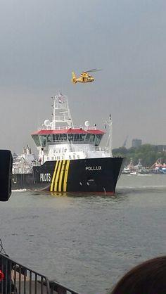 TheWereldhavendagen(World Port Days)Rotterdam/Hugo Scheurwater