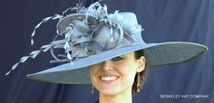 DAY AT THE RACES HAT Kentucky Derby