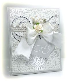 By: Linda Duke - http://lindaduke.typepad.com/lindas_works_of_heart/2012/05/ribbon-inspirationstamp-simply-style-weddings.html