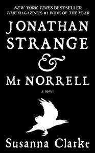 7,40€. Susanna Clarke: Jonathan Strange & Mr. Norrell