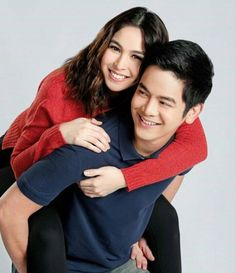 """""""You can't hate this picture, you can only love it because they're too cute! Julia Baretto, Joshua Garcia, Arm Warmers, Couple Photos, Couples, Cute, Fashion, Couple Shots, Moda"""
