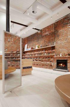 1bd750c9102 Birkenstock HQ by Melbourne Design Studios